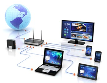 Computer Networking customs research